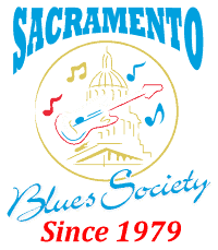 Sacramento Blues Society